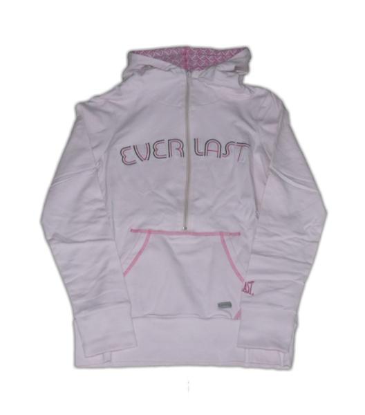 Everlast Mikina EL 12-211 pink - Outlet Original Store 4309c43888